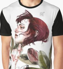 Broken heart Graphic T-Shirt