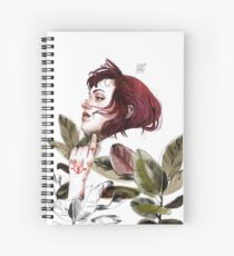Broken heart Cuaderno de espiral