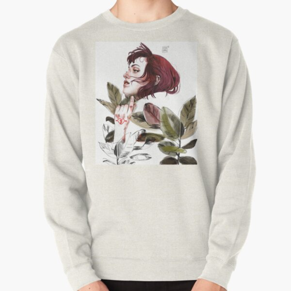 Broken heart Pullover Sweatshirt