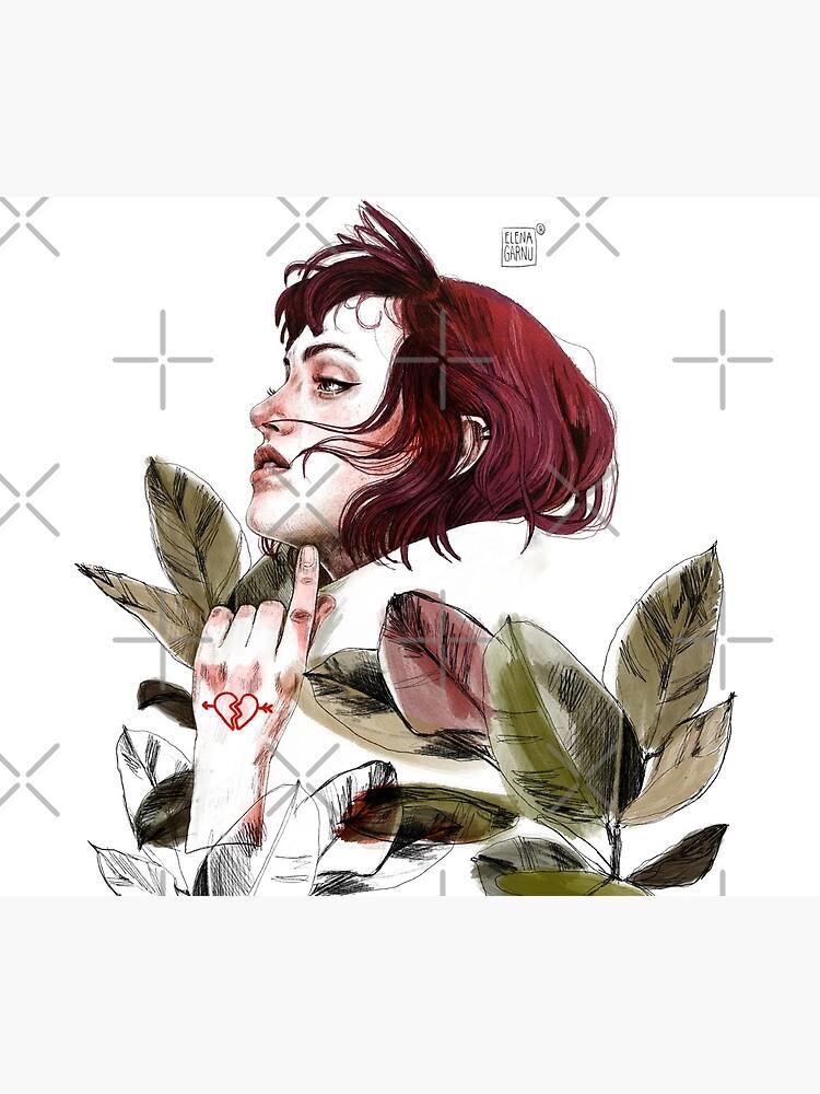 Broken heart de ELENAGARNU