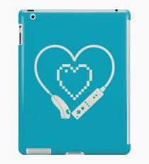 Wii Love iPad Case/Skin