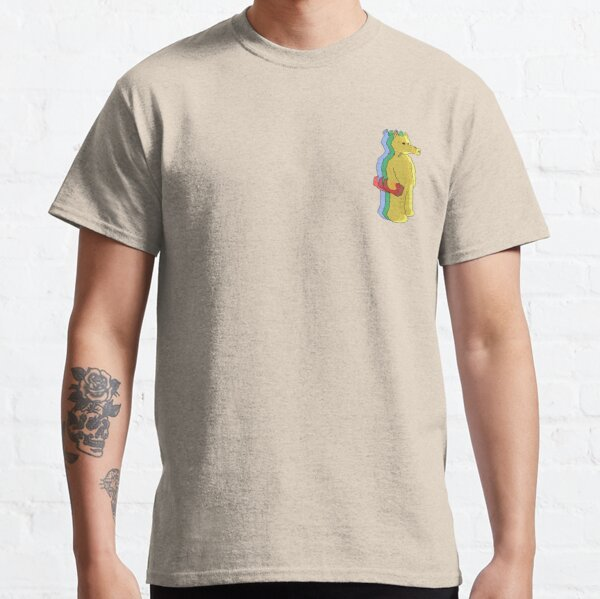 Quas Trip 2 Small Version Classic T-Shirt