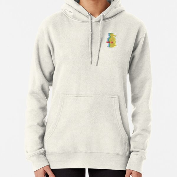 Quas Trip 2 Small Version Pullover Hoodie