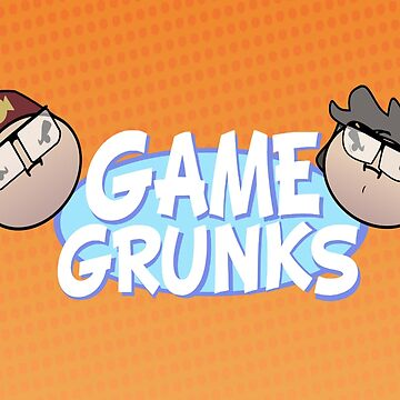 And we're the Game Grunks by 2pikachu8