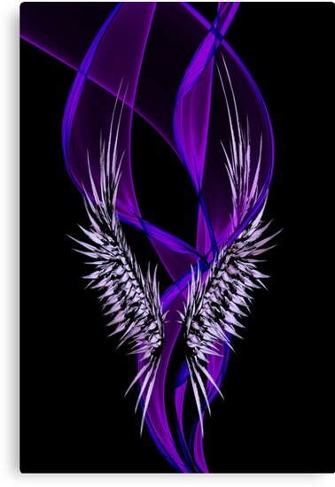 The Wings of Daedalus by Ann Garrett