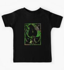 lushious vegetation Kids Clothes