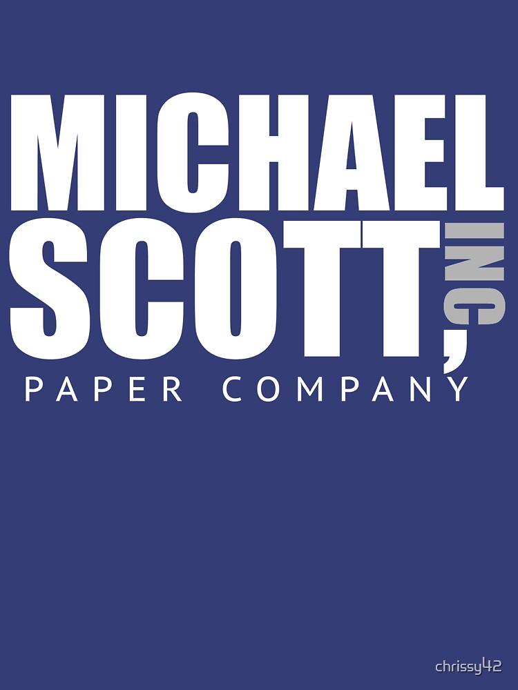 Michael Scott Paper Company | Unisex T-Shirt