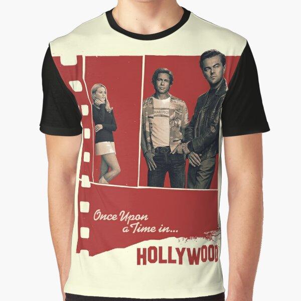 Another Tarantino Films Graphic T-Shirt