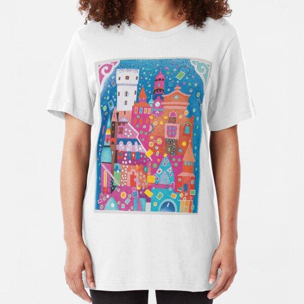 Ravensburg Slim Fit T-Shirt