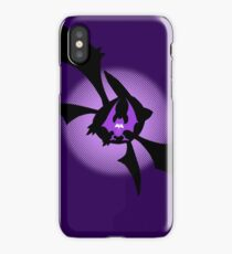 Crobat iPhone Case