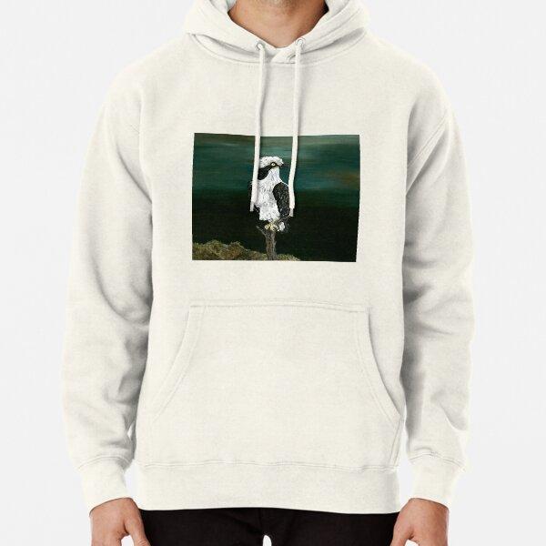 Osprey Pullover Hoodie