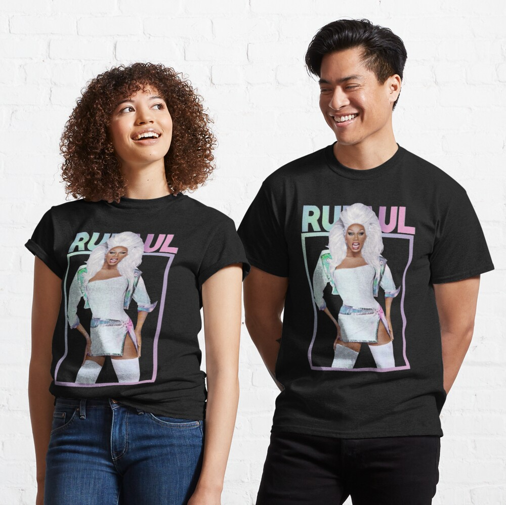 RUPAUL Classic T-Shirt