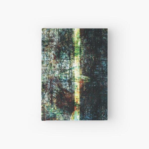 Kinetic Symmetry 002 Hardcover Journal
