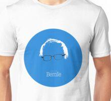 Bernie 2016 (Detailed Hair & Glasses) Unisex T-Shirt