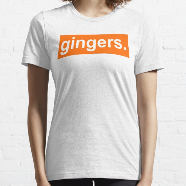 gingers.  Essential T-Shirt
