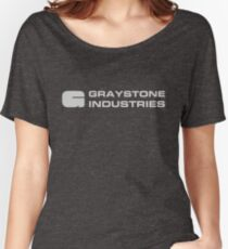 Graystone Industries Women's Relaxed Fit T-Shirt