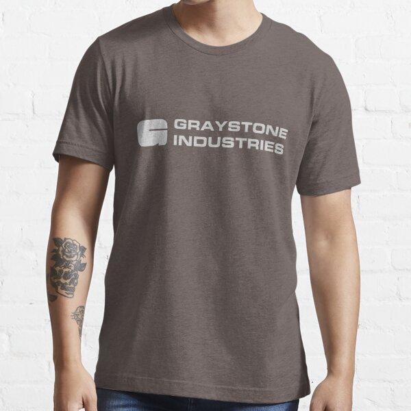 Graystone Industries Essential T-Shirt