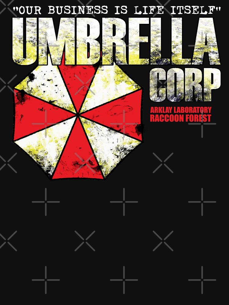 Umbrella Corporation | Unisex T-Shirt