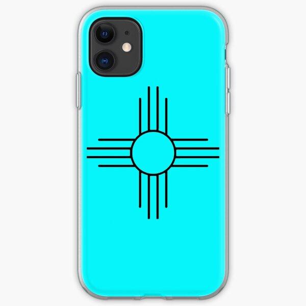 ZIA iPhone Soft Case