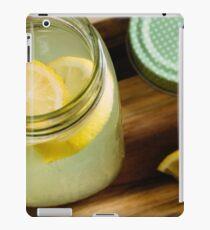 lemonade iPad Case/Skin