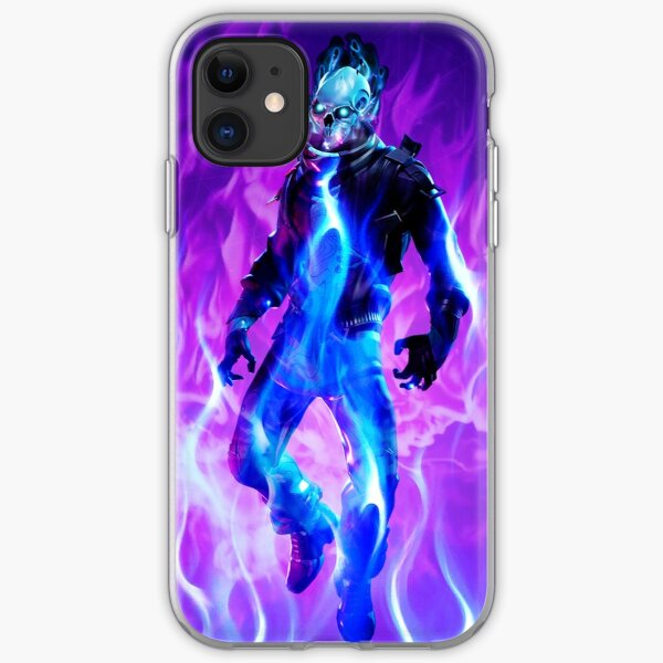 Eternal Voyager Skin iPhone Poster T-Shirt iPhone Soft Case