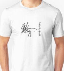 HS3: x^2 Unisex T-Shirt