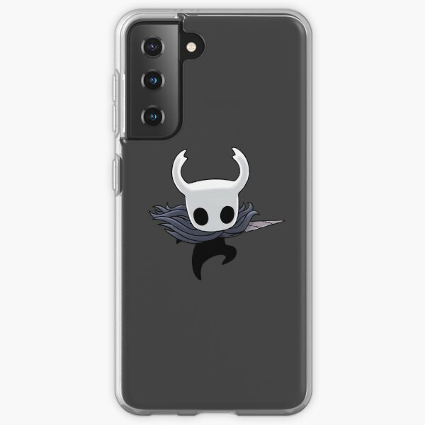 Hollow Knight Attack Samsung Galaxy Soft Case