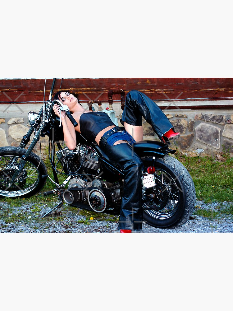 Bikes & Babes Series by claytonbruster