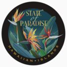 State of Paradise by laillustrator