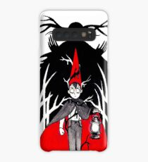 He is too lost Case/Skin for Samsung Galaxy