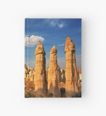 Does the size matter? Hardcover Journal
