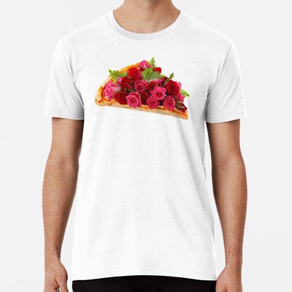 Rose pizza Premium T-Shirt
