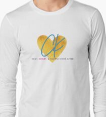 Claire Kingsley Long Sleeve T-Shirt