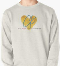 Claire Kingsley Pullover Sweatshirt