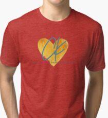 Claire Kingsley Tri-blend T-Shirt