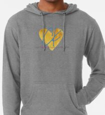 Claire Kingsley Lightweight Hoodie