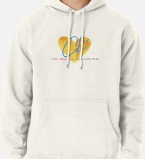 Claire Kingsley Pullover Hoodie