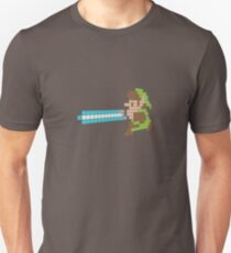 Lightsaber Link T-Shirt