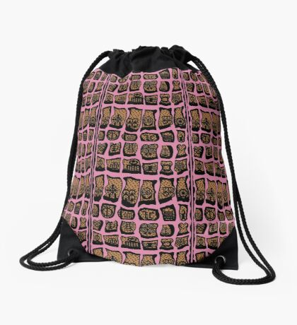 FBeauty Virgo Drawstring Bag