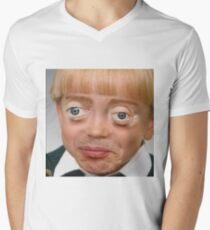Steve Buscemi Boy Men's V-Neck T-Shirt