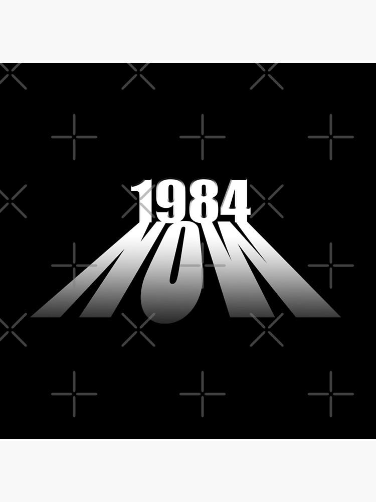 Orwell 1984 by TMBTM