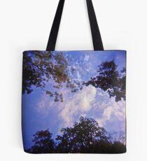 Daydreaming Tote Bag