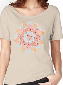 Euphoria Women's Relaxed Fit T-Shirt