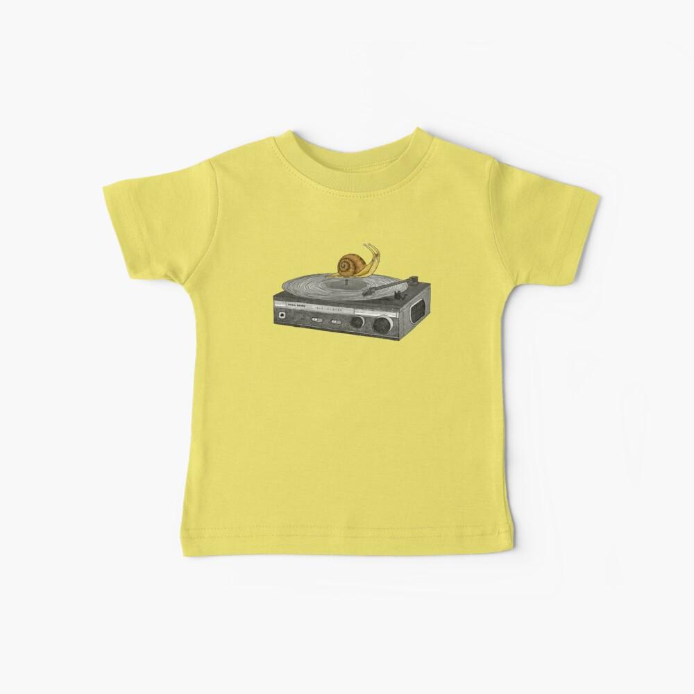 Slow Jamz Baby T-Shirt