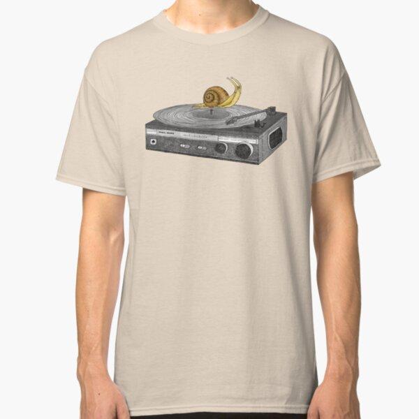 Slow Jamz Classic T-Shirt