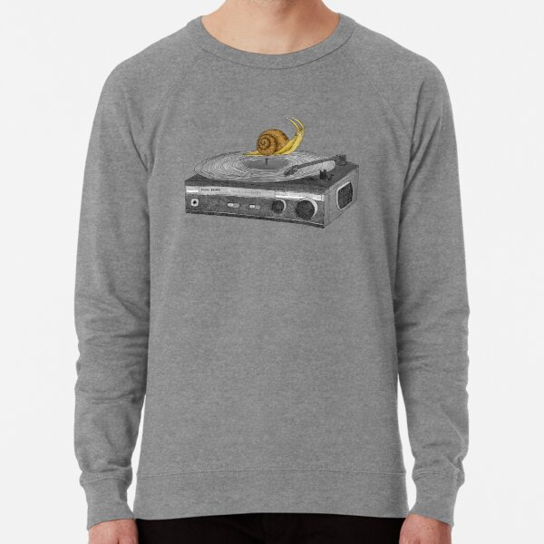 Slow Jamz Lightweight Sweatshirt