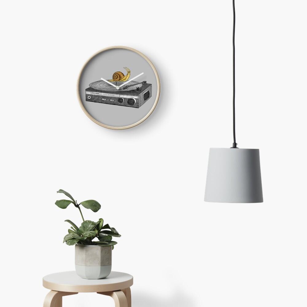 Slow Jamz Clock