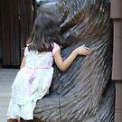 Big Bear Hug by Linda Scott