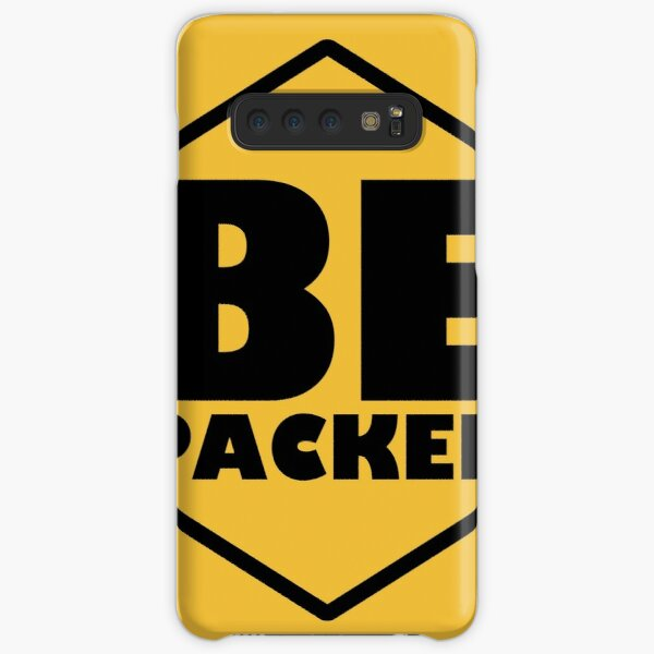 Be packed Samsung Galaxy Snap Case