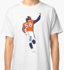 Mile High Defense Classic T-Shirt